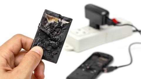 Mantener la batería de tu smartphone en buenas condiciones por más tiempo