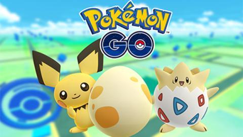 Los Pokémon de segunda generación, cerca de llegar a Pokémon GO