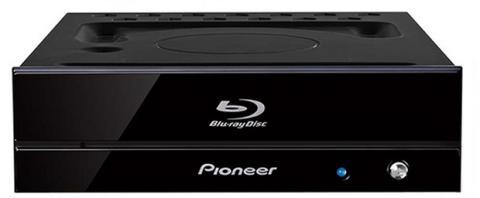 La primera grabadora Blu-ray 4K de Pioneer no funcionará en tu PC
