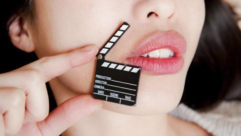 El trabajo de actor porno también está amenazado por la tecnología