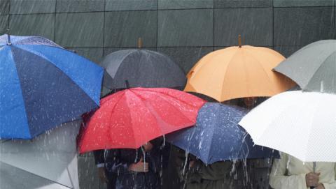 La previsión del tiempo mejora en un día por cada década