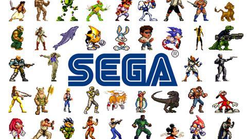 Las bandas sonoras clásicas de Sega llegan a Spotify