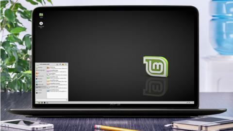 Nuevos entornos de escritorio para Linux Mint