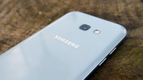 Camara Galaxy A5 0217