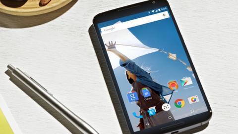 Ni el Nexus 6 ni el Nexus 9 recibirán más actualizaciones de Android