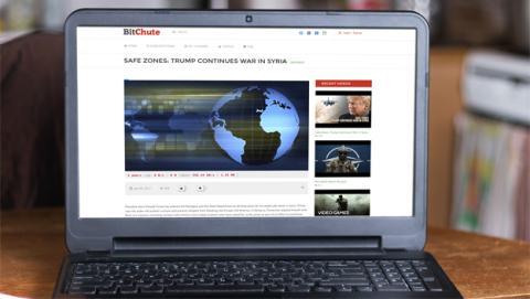 BitChute, el llamado YouTube de los torrents