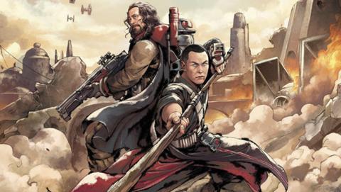 Nuevas novelas de Star Wars
