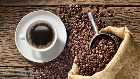 El cambio climático está afectando a la producción de café