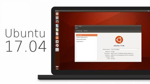 Ya disponible la última y única alfa de Ubuntu 17.04 Zesty Zapus