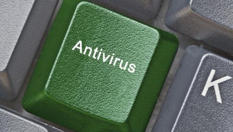 Los consejos de Chrome sobre el antivirus de Windows Defender