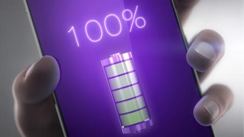 bateria solida