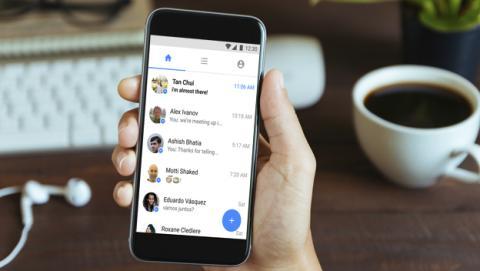 Messenger Lite 4.1