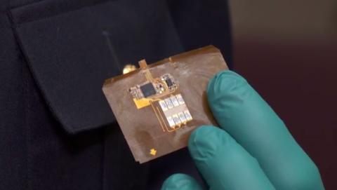 Este chip es capaz de robar tarjetas de crédito o débito en menos de un segundo