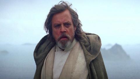 Star Wars Episodio VIII: ¿Desvelada la identidad del último Jedi?