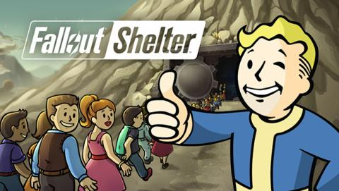 Fallout Shelter llega a Xbox One y Windows 10
