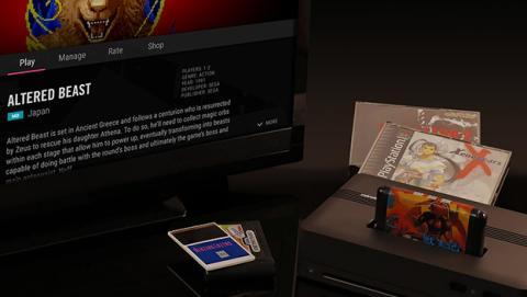 RetroBlox, una consola modular para juegos originales