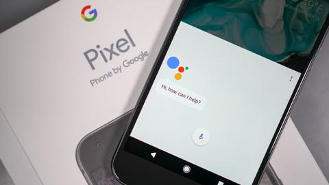 Google Assistant llegaría también al Nexus 5X y Nexus 6P
