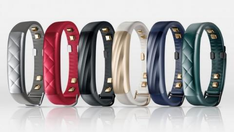 Jawbone podría abandonar el mercado de wearables