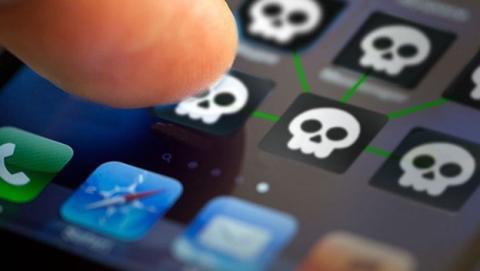 76 aplicaciones para el iPhone y iPad son peligrosas