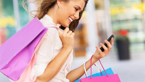 Esta app te conoce tanto que te dice la ropa que debes comprar