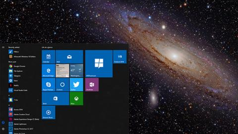 Andromeda, emerge una nueva versión adaptativa de Windows 10