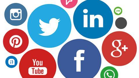 Estas son las redes sociales más utilizadas en el mundo