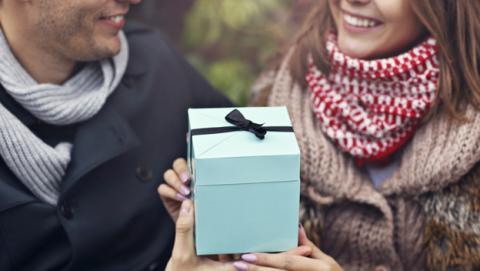 Regalos de San Valentín para hombres y mujeres