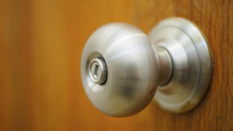 La anécdota sobre el pomo de la puerta en el Campus 2 de Apple