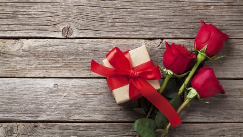 Ideas de regalos de San Valentín para novios