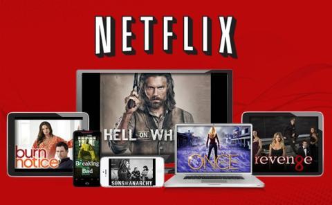 La UE eliminará las restricciones geográficas de Netflix y Spotify