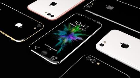 cómo será el iPhone 8
