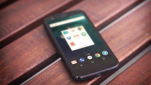 Cómo crear carpetas inteligentes en Android