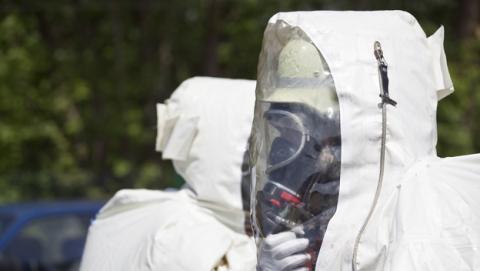 Fukushima evacúa a un robot debido a los elevados niveles de radiación