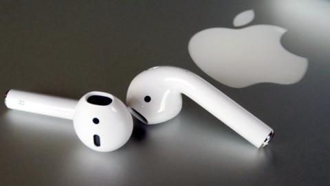 Apple Airpods, análisis y opinión