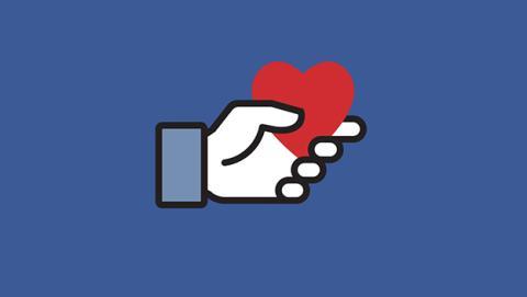 Prepárate para las felicitaciones de San Valentín en Facebook