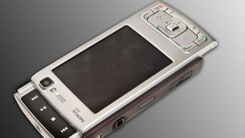 El clásico Nokia N95 volvería con Android y para el MWC