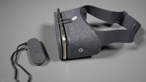 La realidad virtual llega a tu navegador gracias a Chrome