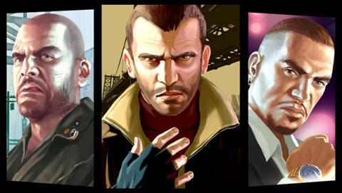 Ya puedes jugar a Grand Theft Auto IV en Xbox One