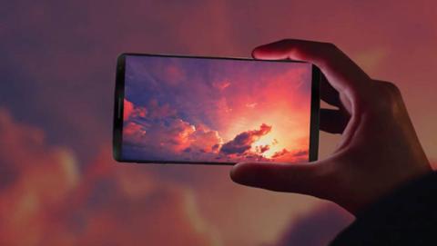 Galaxy S8+ es el nombre del teléfono más potente de Samsung