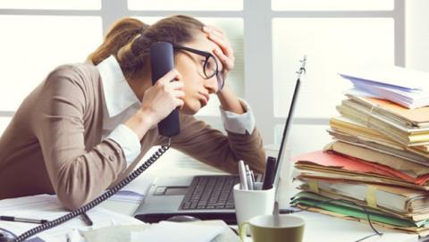Si trabajas más de 39 horas a la semana, vigila tu salud