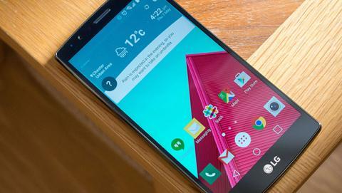 Estos son los primeros datos oficiales del LG G6