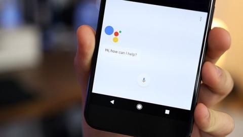 Google Assistant prepara su llegada al resto de móviles Android