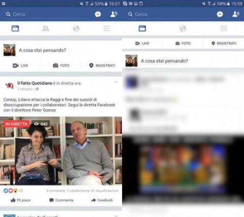 beta en facebook