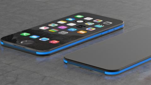 El iPhone 8 contará con escáner de iris, y ya está en producción