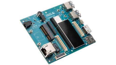 DragonBoard 820c, el primer ordenador con SnapDragon 820
