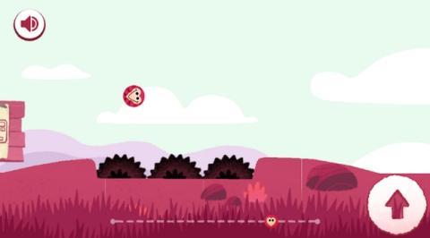 Google Doodle celebra San Valentín con tres juegos