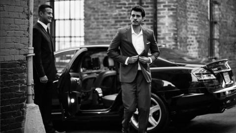 Denuncia a Uber por desvelar a su esposa las visitas a su amante