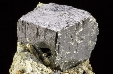 KBNNO, el increíble mineral que podría acabar con las baterías