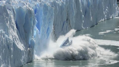 La subida de temperatura en el Ártico alerta a los expertos