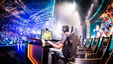 Fichaje récord en eSports por un jugador de Counter Strike